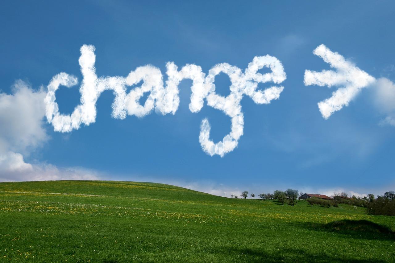 Was ist Digitaler Wandel?