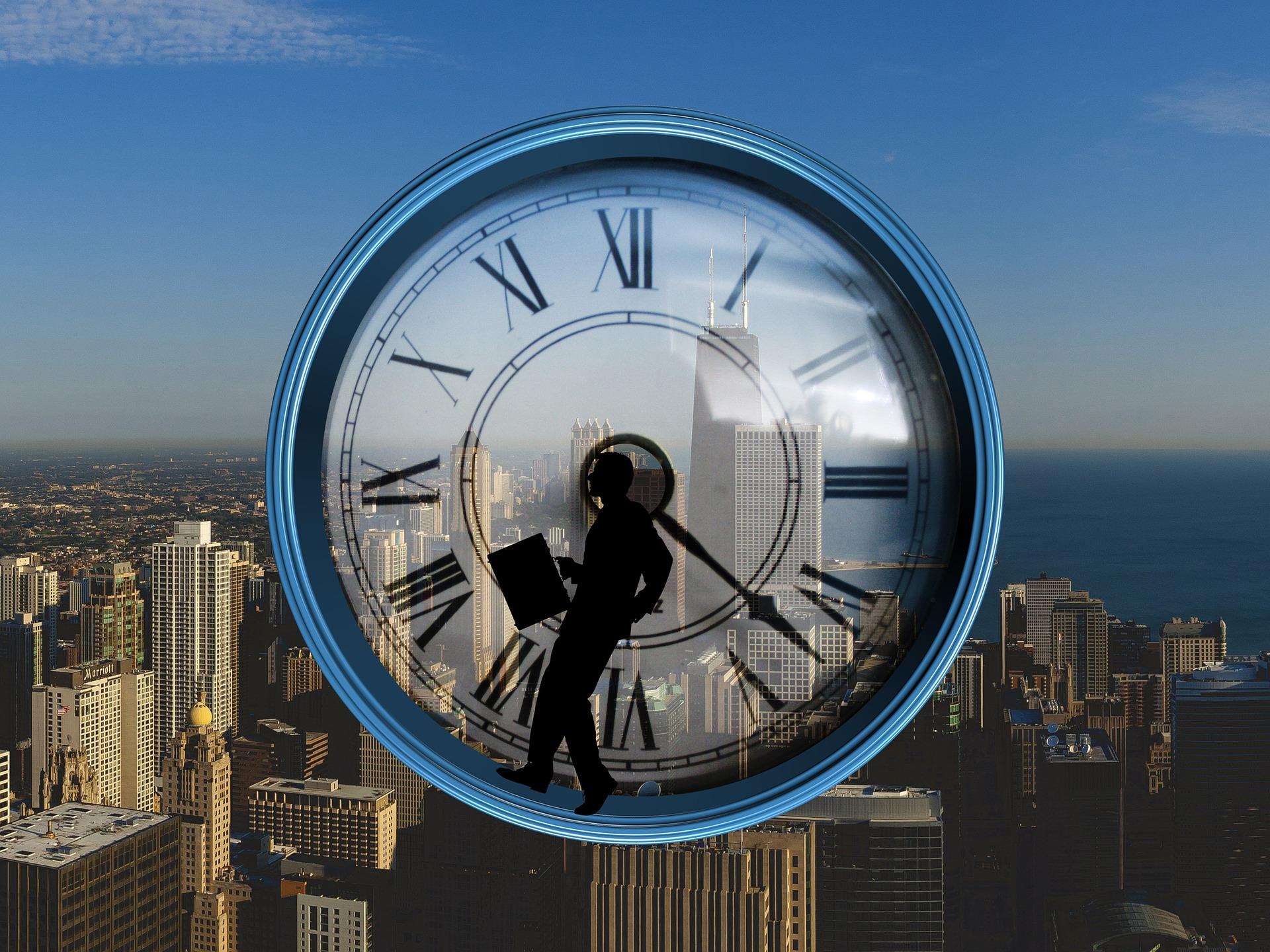 Arbeitszeitmodelle: Flexibilität macht Unternehmen attraktiv