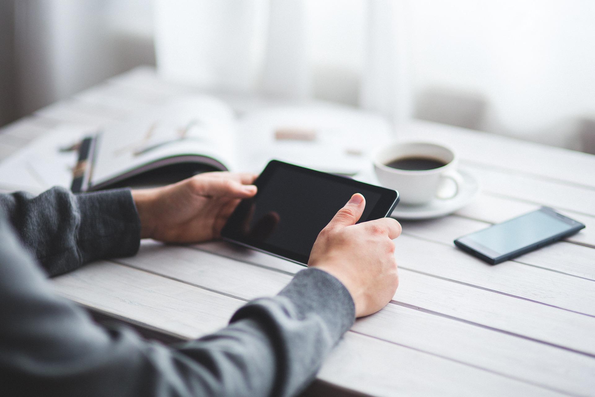 Wie die Digitalisierung den Arbeitsalltag in Ihrem Unternehmen erleichtern kann