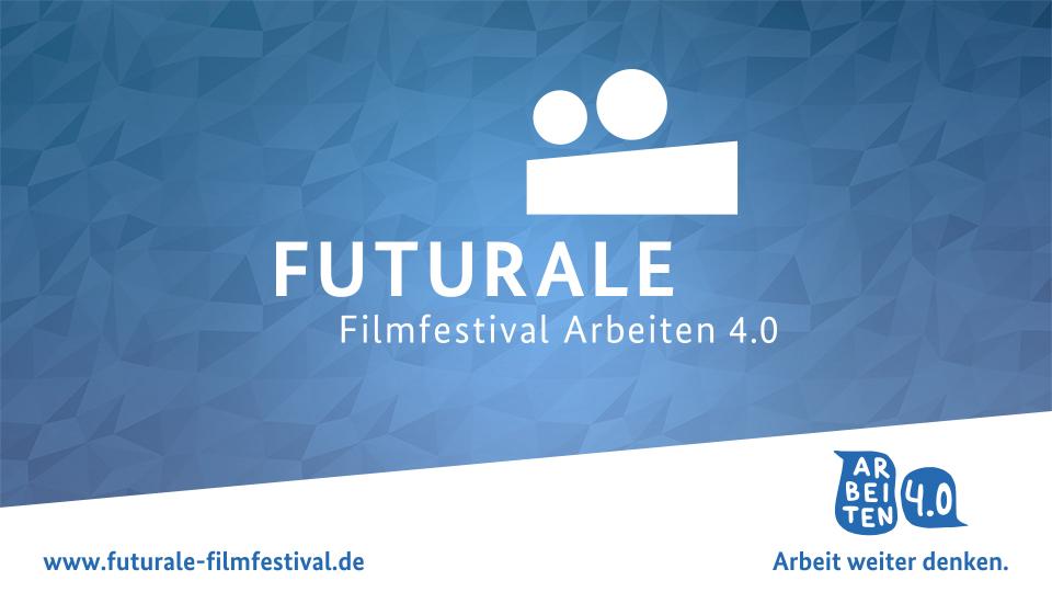 Futurale - Das Filmfestival zur Zukunft der Arbeit