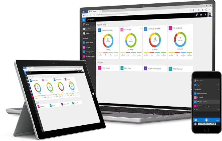"Office 365: Microsoft launcht ""Planner"""