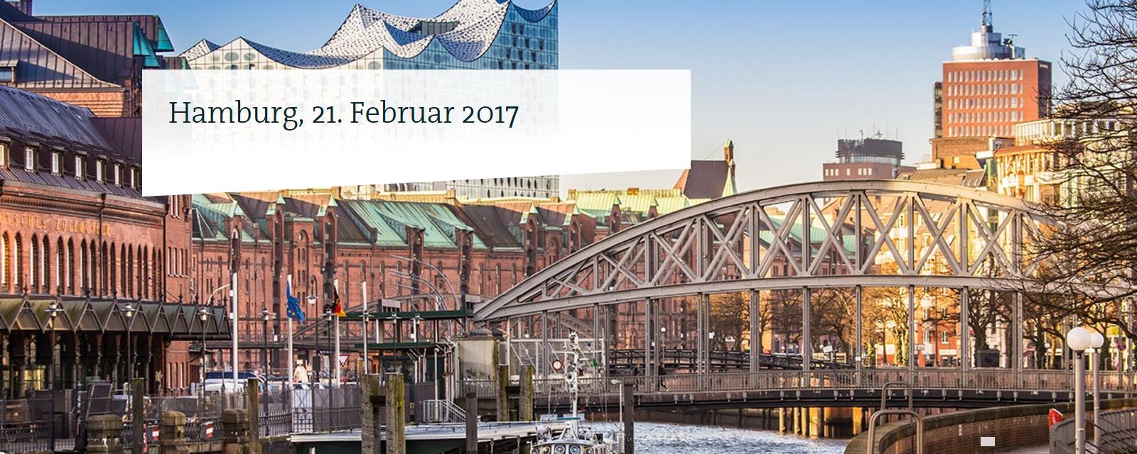Die Bitkom-Mittelstandstour Hamburg