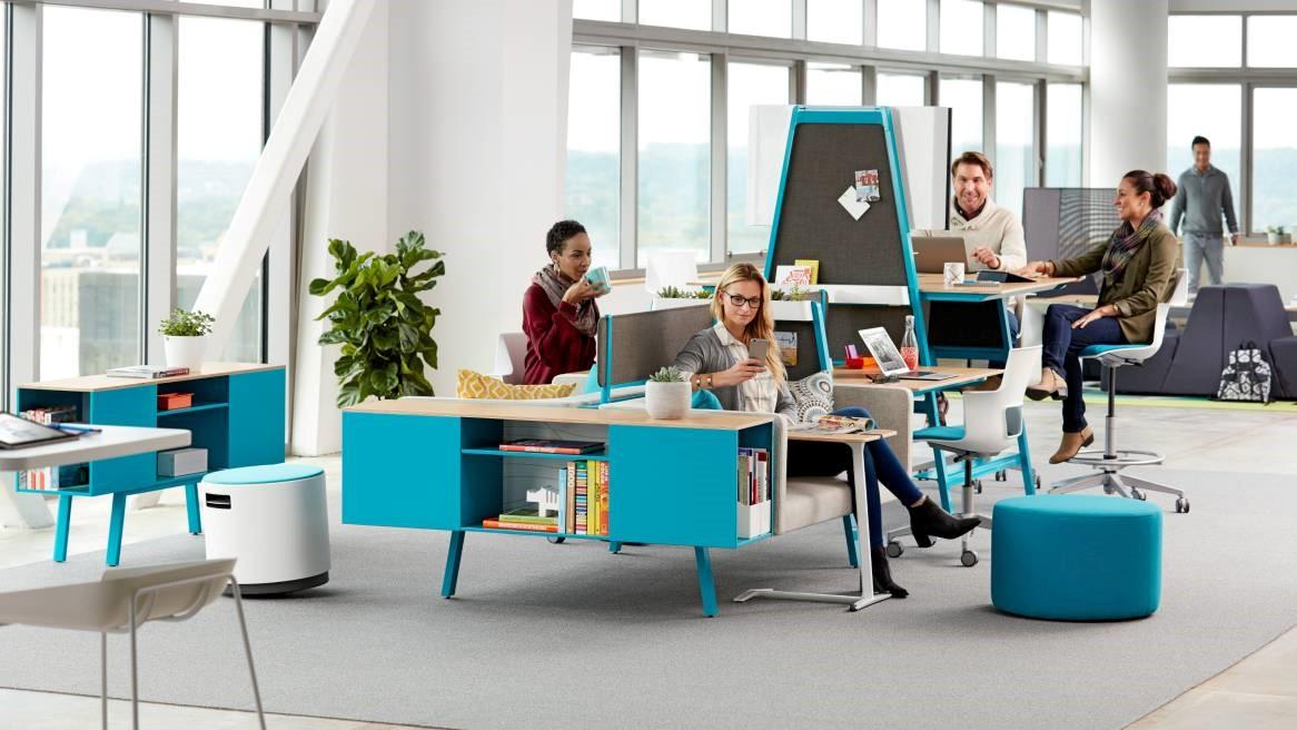 Bivi Start-up