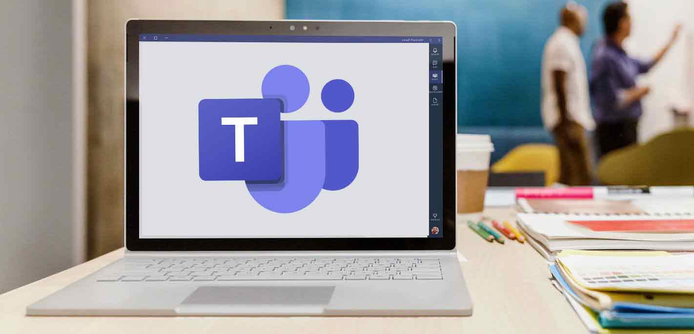 Microsoft Teams Besprechung